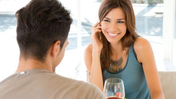 pierwszej randce