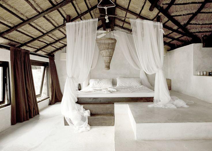 designerskie wnętrza - hotel Coqui & Coqui