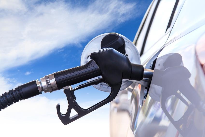 nadmiernego zużycia paliwa