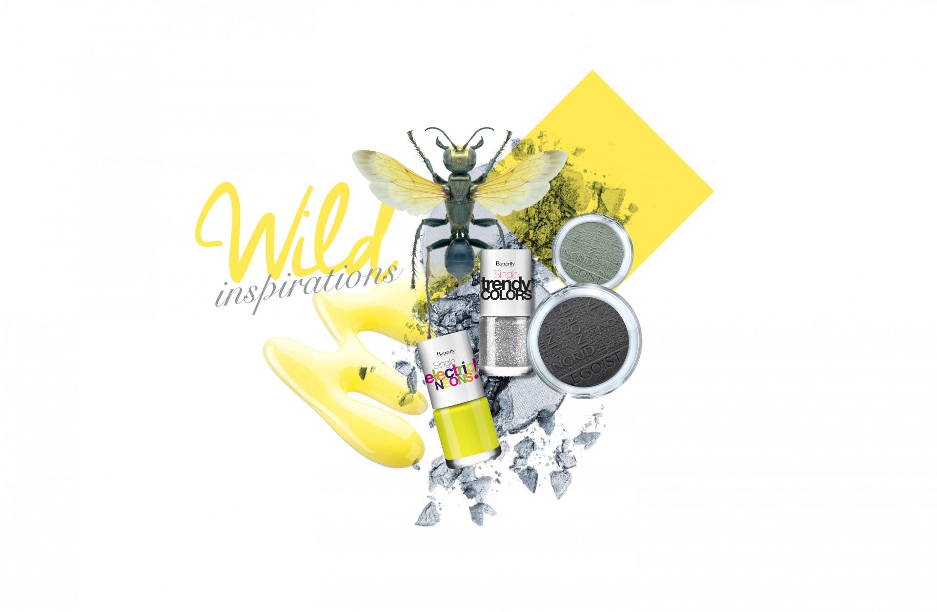 wild inspirations
