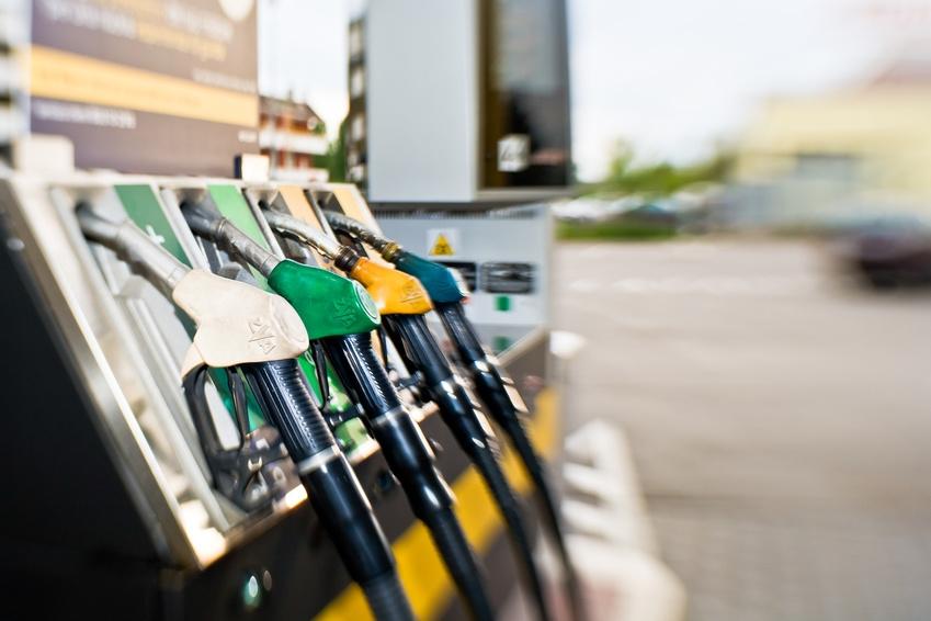 oszczędzanie paliwa