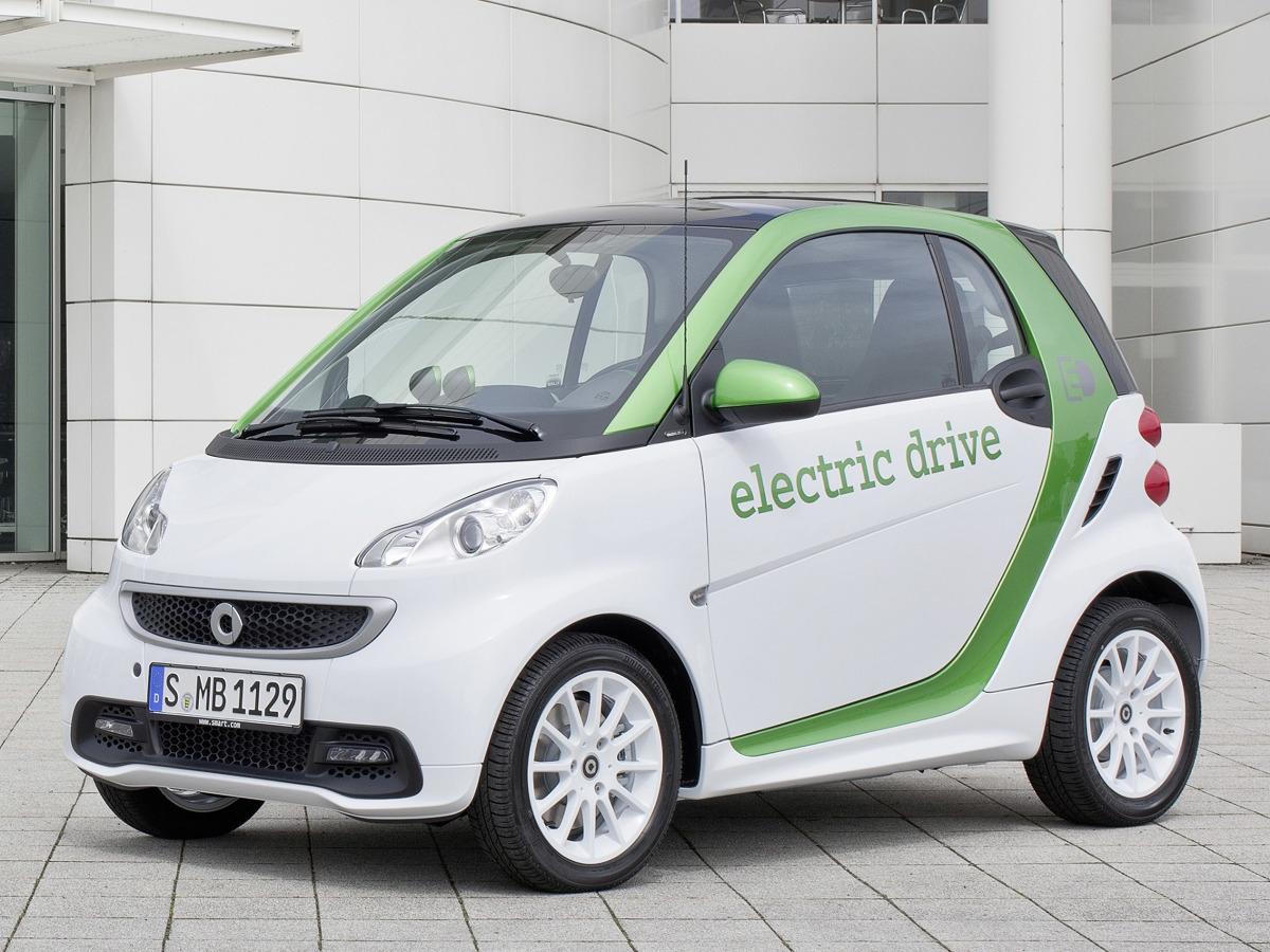 Elektryczny Smart