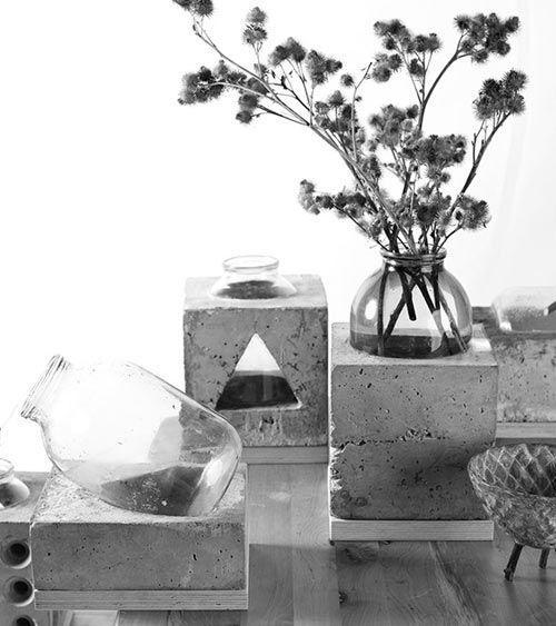 beton w domu