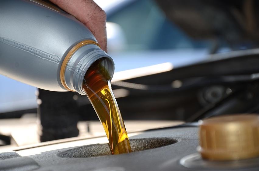 jak wybierać olej