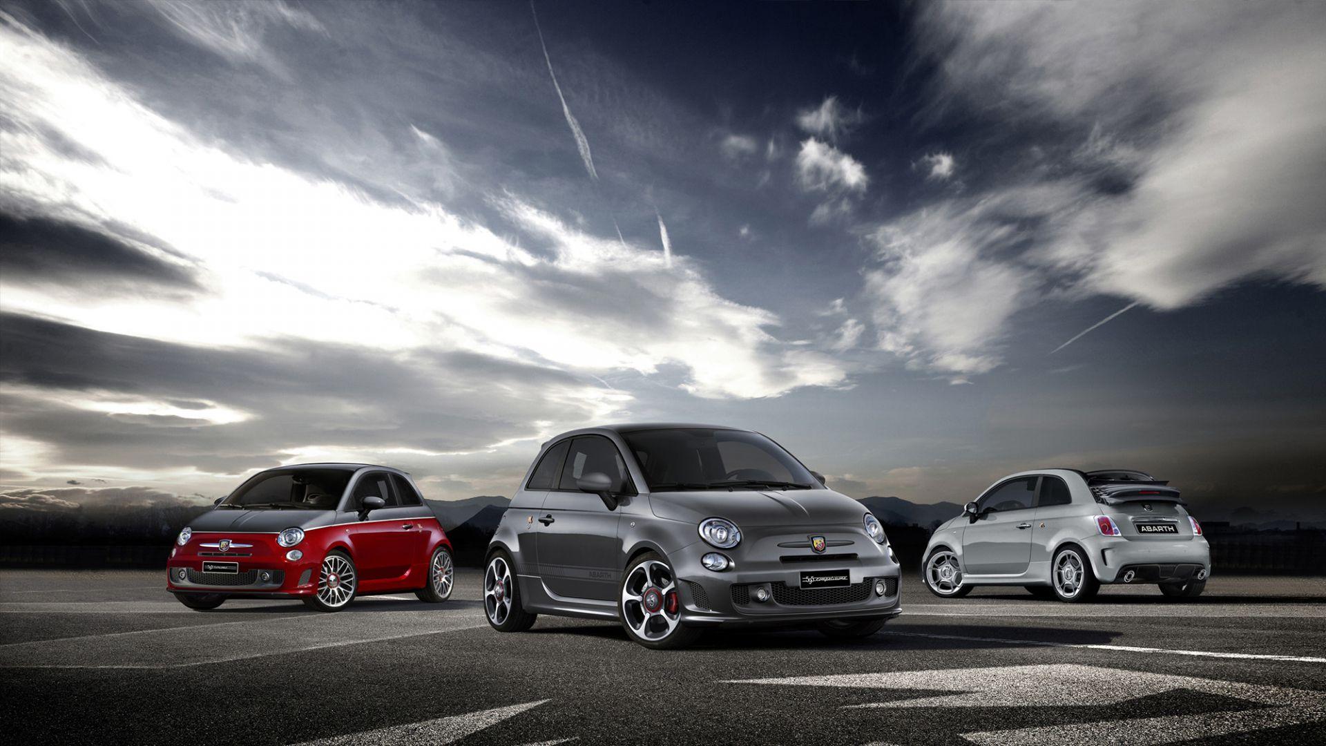 Dziedzictwo Fiata
