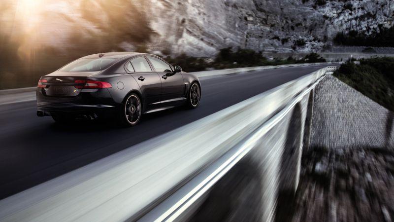 Jaguary z serii R