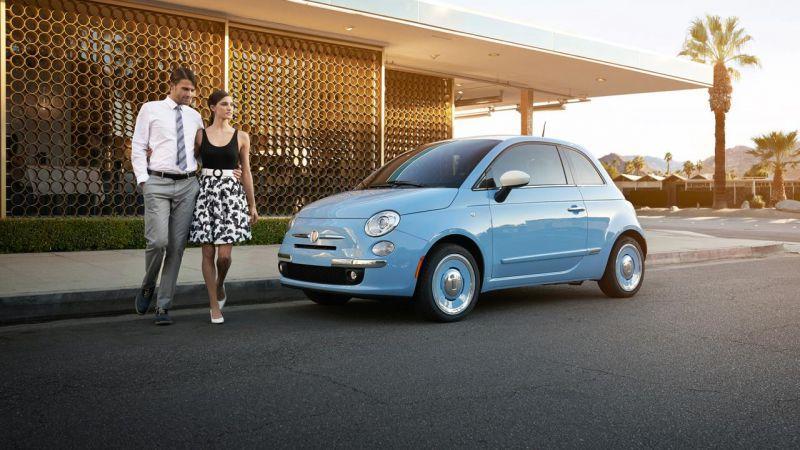 Kto jeździ Fiatem