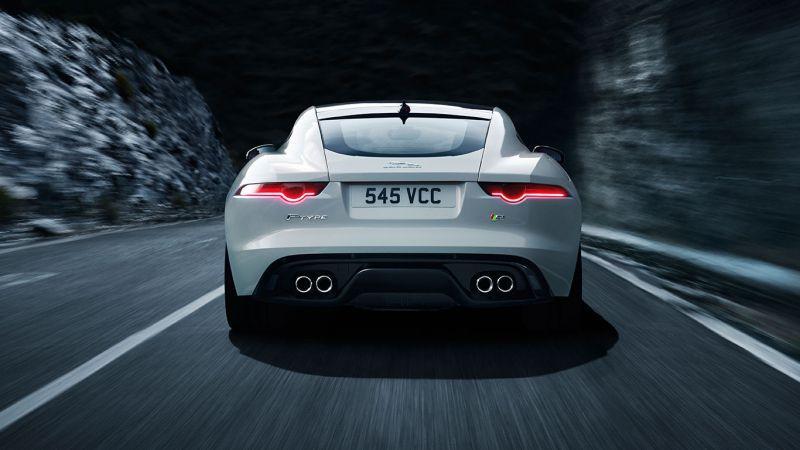 technologia marki Jaguar